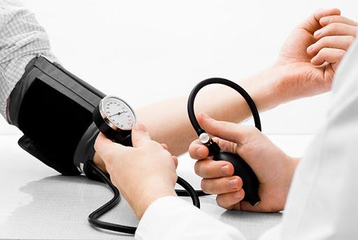 Farmacia Macario Misurazione Della Pressione