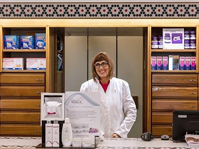 Farmacia Macario Banco Lucilla 400x300