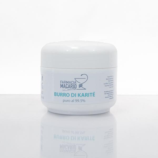 Farmacia Macario Burro Karitè 600_2