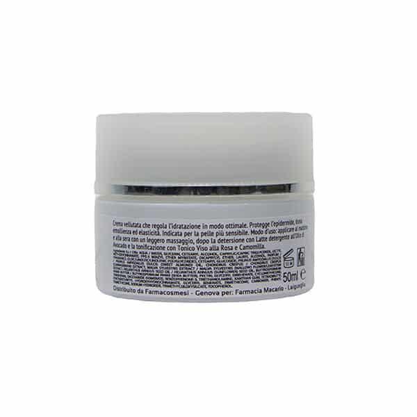 Farmacia Macario Crema Idratante estratto di Malva 600_3