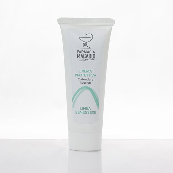 Farmacia Macario Crema Protettiva Calendula Iperico 600_2