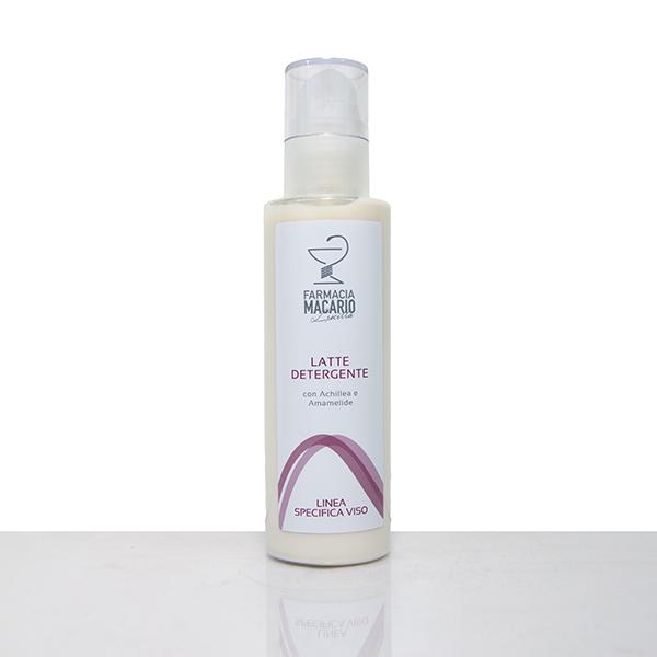 Farmacia Macario Latte Detergente con Achilea e Amamelide 600_2