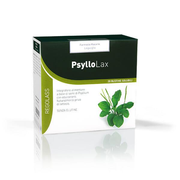 Farmacia Macario Psyllo Lax 600