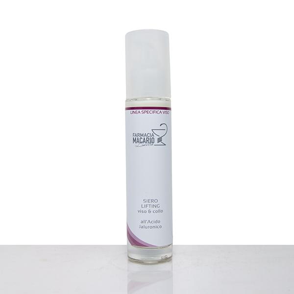 Farmacia Macario Siero Lifting viso e collo acido ialuronico 600_2