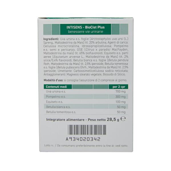 Farmacia Macario biocist plus 600_3