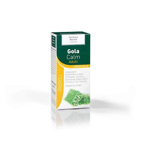 Farmacia Macario golacalm 600