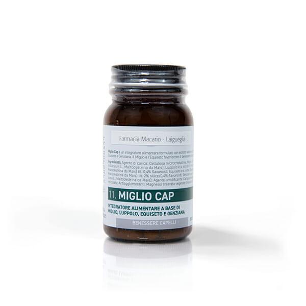 farmacia macario ilmiglio CAP 600