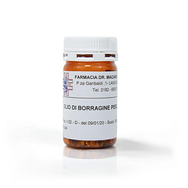 farmacia macario olio di borragine 600