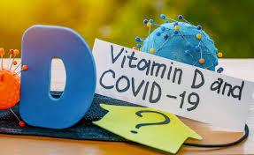 Farmaciamacario.com Vitamina D Covid